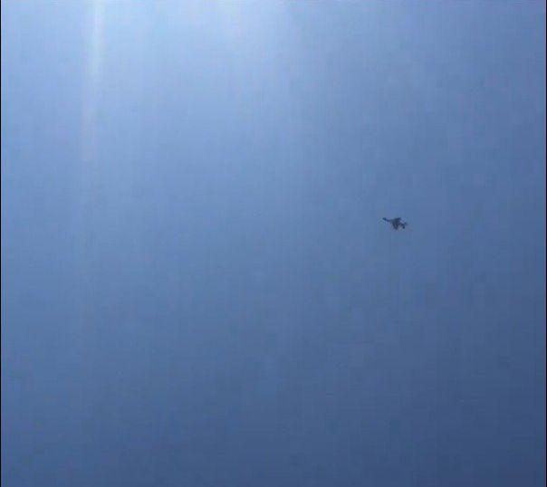 МиГ-21 ЛНА
