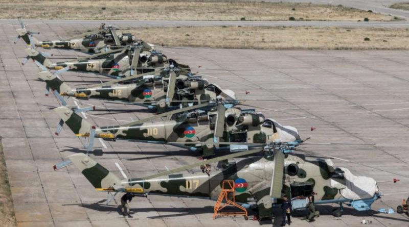 Ми-24В N 117, 110, 112, 173,172