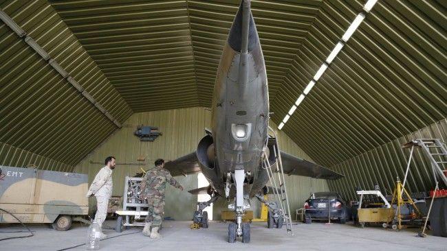 LNA Mirage F1AD