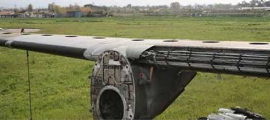 С-27А на хранении.