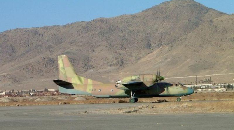 An-32 N342