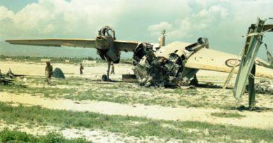 фотореестр афганских Ан-32