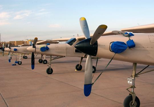 Линейка Comp Air 7SLX ВВС Ирака