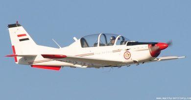 Lasta-95 ВВС Ирака