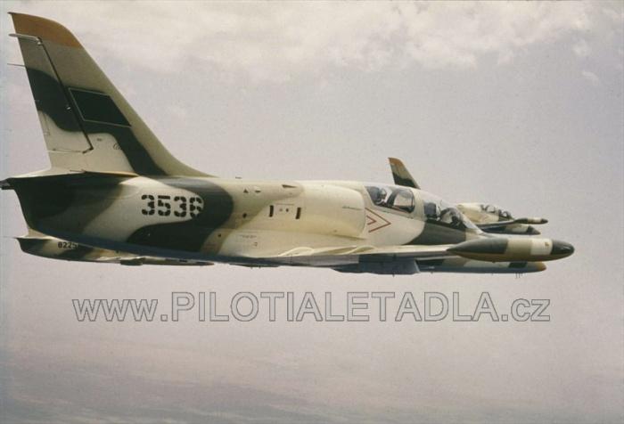L-39 N3536