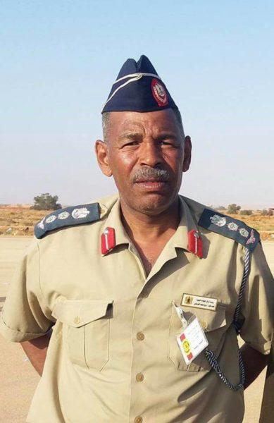 пилот севшего в Тунисе Л-39