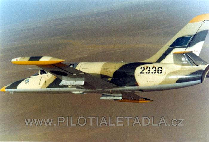 L-39 N 2336
