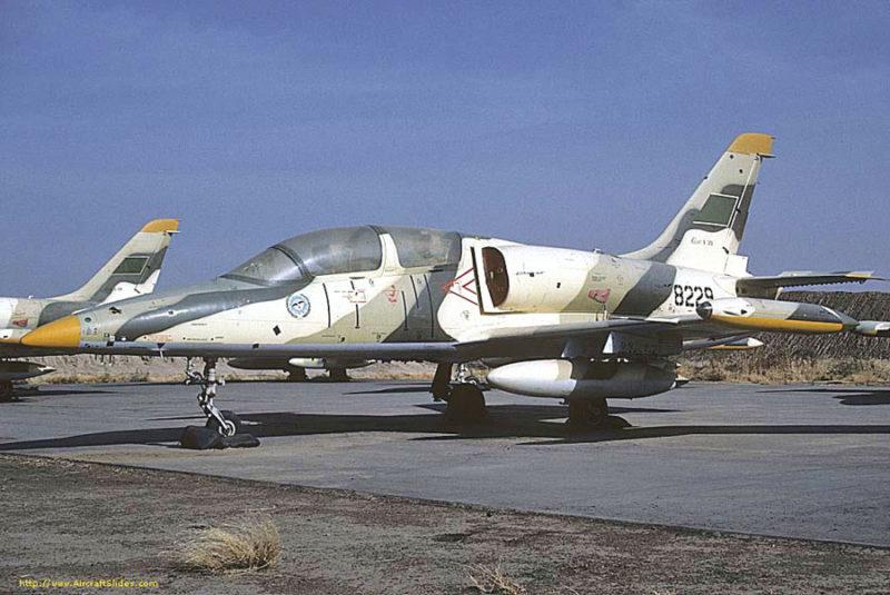 L-39 N8229
