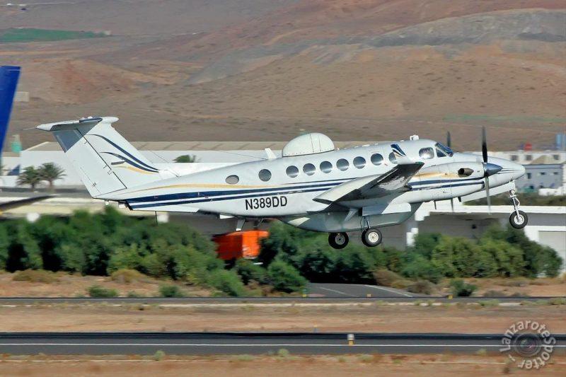 Самолет-разведчик работающий на ЦРУ